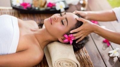 Ansigts Massage